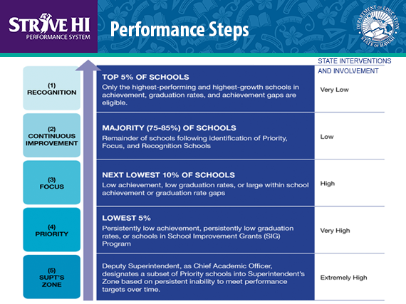 Strive HI Steps