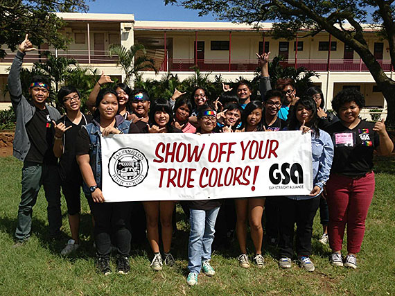 Farrington GSA
