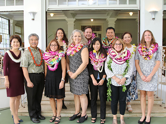 Chevy Cruze Lease >> Hawaii DOE | Washington Middle School's Sung Man Park named Hawaii's 2017 State Teacher of the Year