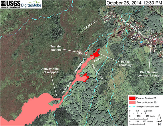 Hawaii Map Lava.Hawaii Doe Department Of Education Announces Contingency Plans For
